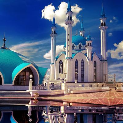 Казань на 3 дня